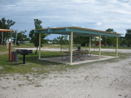 Island Pavillion