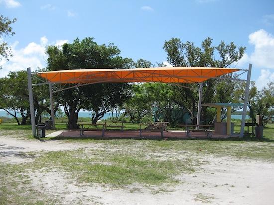 Orange Pavillion