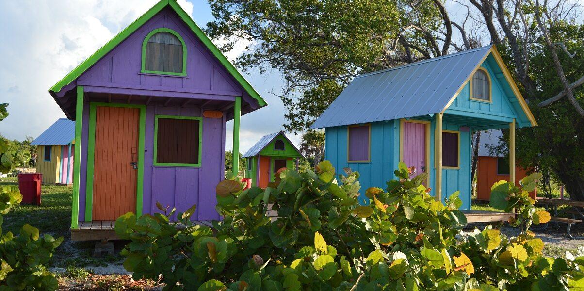 Cabins at Historic Virginia Key Beach Park-web