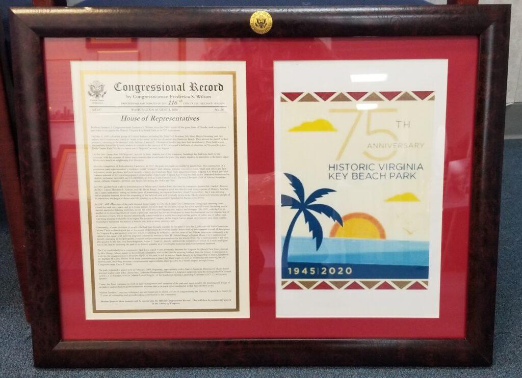 HVKBP Day Proclamation